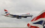Surmonter sa peur en avion avec British Airways....
