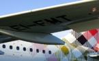 Pour son 4ème anniversaire, VOLOTEA accueille 4 Airbus A 319 de 150 sièges !