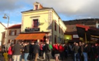 « Chez Narcisse »  le temple vosgien du punk-rock  va fêter ses 120 ans d'existence au Val d'Ajol