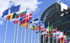 Parlement européen - adoption du PNR le registre des données des passagers aériens