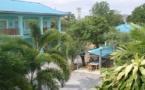 Hôtel Romanee Resort, une halte de verdure et de charme.