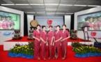 Thaï Lion Air :  Un Lion au pays des éléphants.