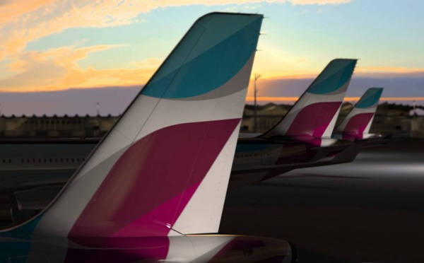 Eurowings : du vol régional au long-courrier.