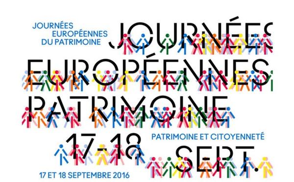 Journées du Patrimoine 2.0 :  Week-end ludique et numérique du Grand Paris Sud