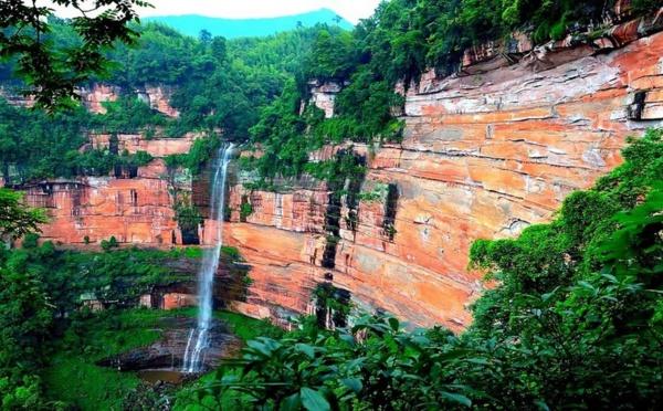 Chine -  Splendeurs naturelles du Guizhou -