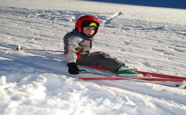 Le ski en toute simplicité à Rochesson dans les Vosges !