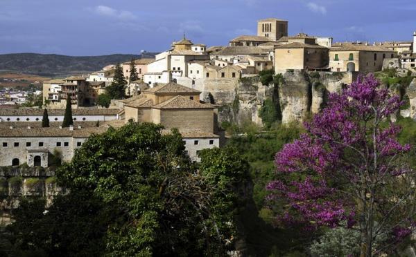 Au pays de Don Quijote de La Mancha