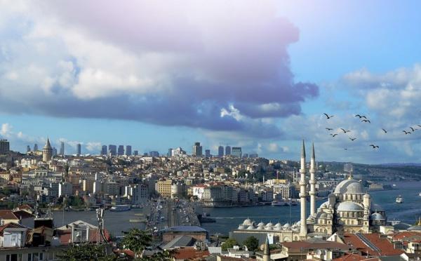 Istanbul, éternelle, fastueuse et dynamique