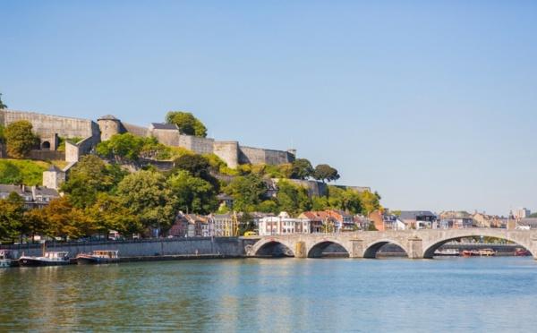 Namur, capitale de la Wallonie gourmande