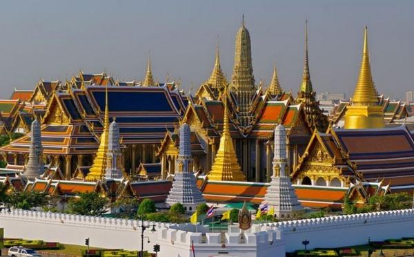 « Trésors romantiques »  - un voyage de rêve entre Thaïlande, Cambodge et Vietnam