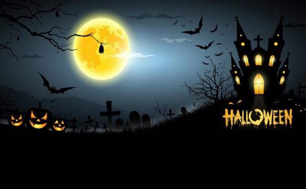 Les fêtes d'Halloween dans le monde