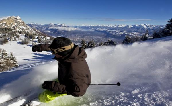 Sports d'hiver : ouverture de la saison en fanfare !