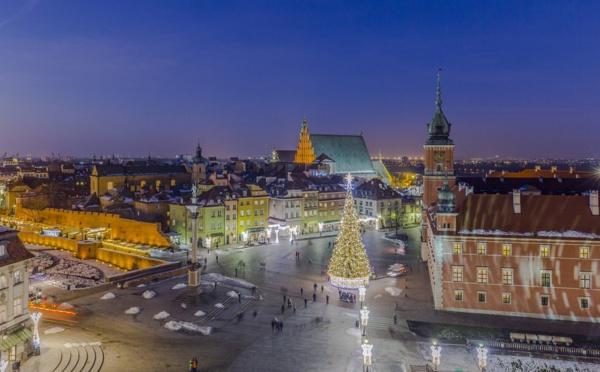 En Pologne, découvrez la magie des marchés de Noël