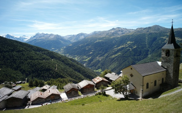 L'été de toutes les libertés dans le Valais