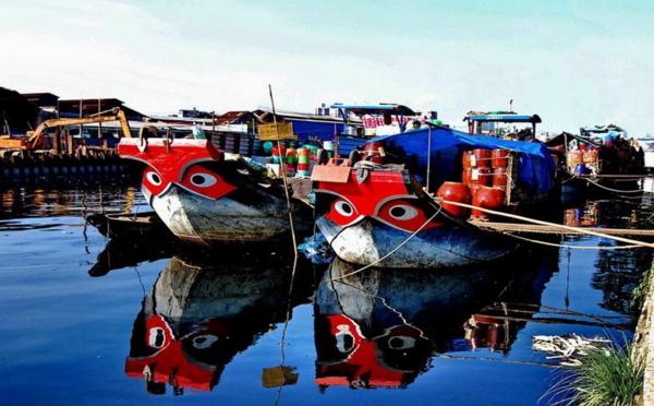 VIETNAM – Laissez-vous séduire par le « Dragon de l'Asie » !