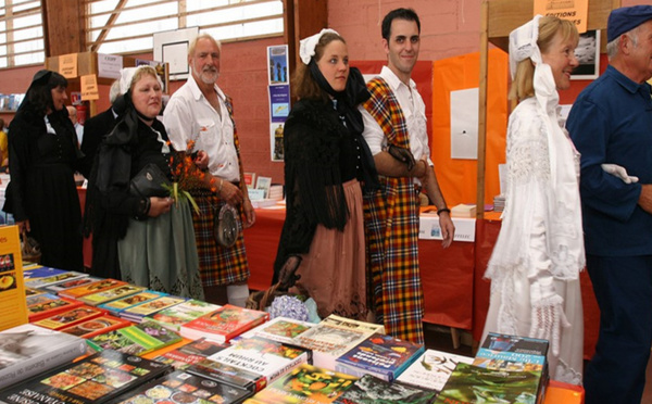 Le salon du livre insulaire fête ses 20 ans à Ouessant