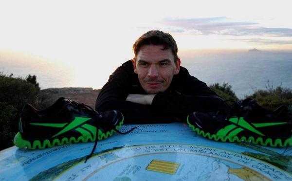 Christophe Vissant, le tour de l'Australie en courant