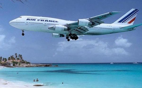 Air France lance le train + avion au départ de 9 villes françaises