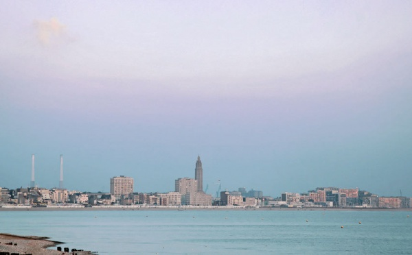Week-end au Havre pour un mélange de genres qui décoiffe !
