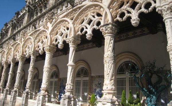 Les secrets bien gardés du Portugal central