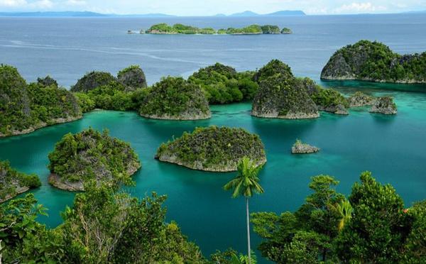 L'Indonésie toujours plus attractive pour les touristes français