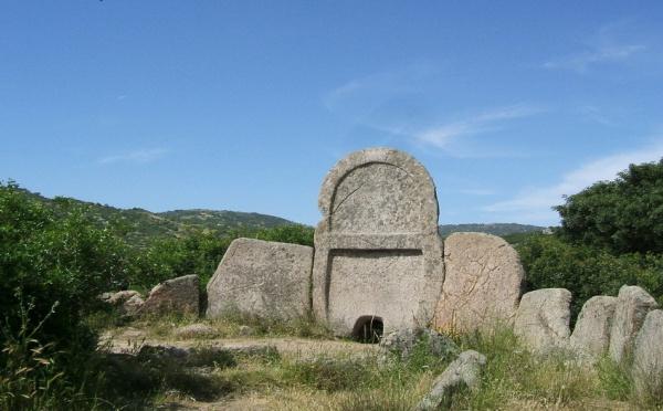 Italie : Sardaigne, l'île mystérieuse