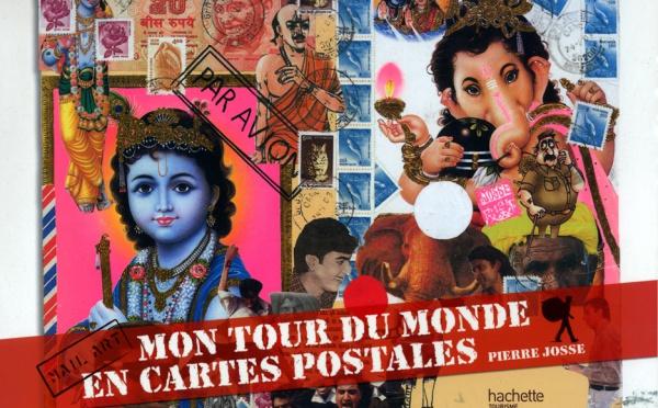Livre : Le Mail Art du routard