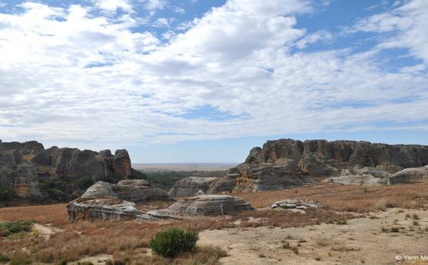 Solidaire : Madagascar, « Les Jardins de Lumière » du rêve à la réalité.