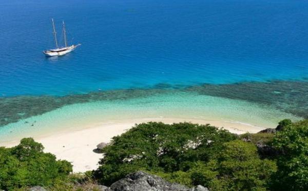 Océanie : Fidji, l'archipel de Robinson