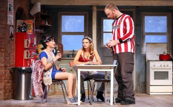 Théâtre : Sunderland, une comédie sociale sans misérabilisme