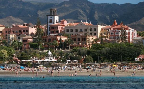 Tenerife, au « pays du Printemps éternel »