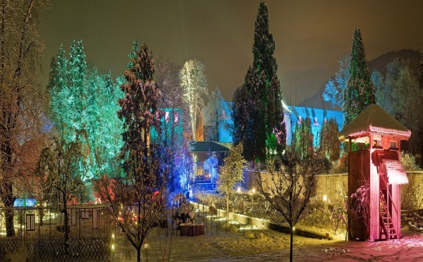 Noël d'Alsace : des réjouissances à nulles autres pareilles !
