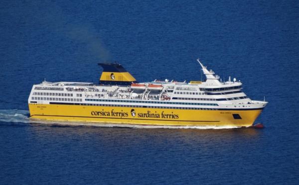 Corsica Ferries : petits prix de dernière minute en méditerranée !