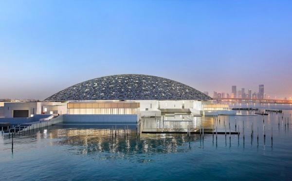 Exposition « Rendez-vous à Paris » au Louvre Abu Dhabi