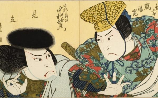 Bretagne-Japon2012 : partez à la découverte de l'art japonais sur le territoire breton !