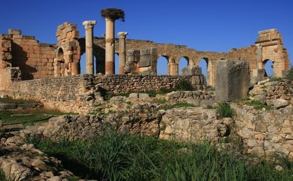 Maroc : De Fès à Meknès, balade dans les villes impériales.