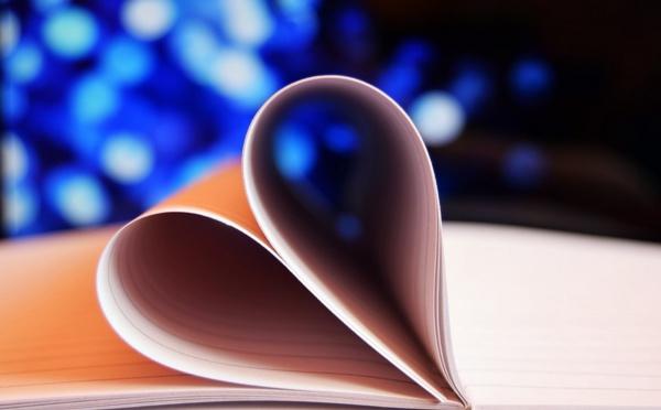 Pour la Saint-Valentin  – invitation au voyage dans l'univers littéraire de la gastronomie ….