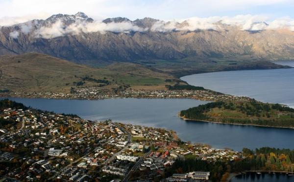 Nouvelle-Zélande, « l'île au long nuage blanc »
