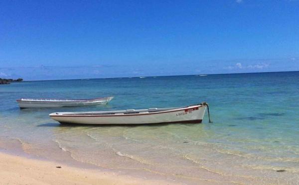 Océan Indien : L'Ile Maurice secrète