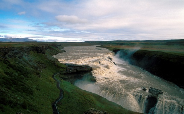 Eco-tourisme  en Islande du Sud