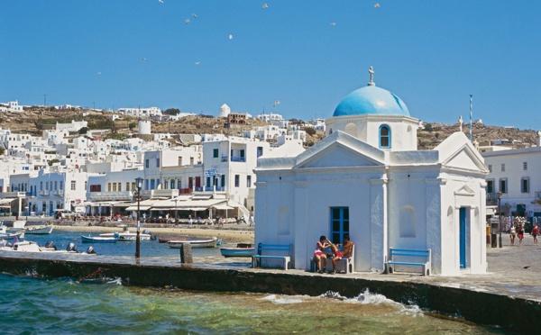 La Grèce est prête à accueillir les voyageurs du monde entier.
