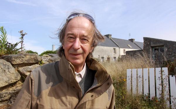 Hervé Jaouen : un écrivain qui ne manque pas d'Eire !