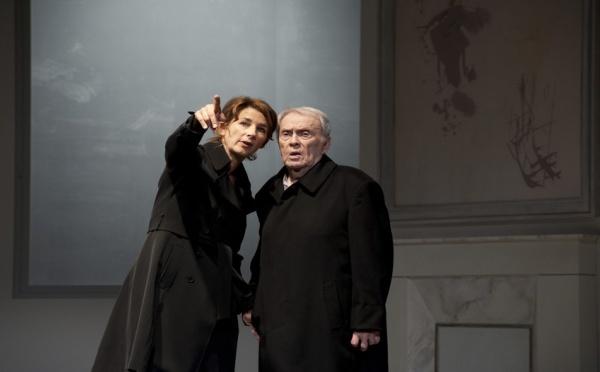Le Père au Théâtre Hébertot, une jubilation douce-amère !