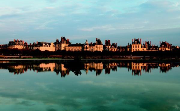 Château de Fontainebleau, voyage au cœur de l'histoire de l'art et de la nature