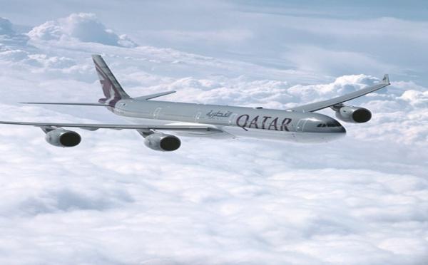 Avant les fêtes gagnez - avec Qatar Airways - un billet pour le pays de votre choix