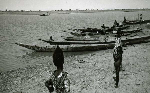 Exposition : Mali d'hier, hommage à Malick Sidibé