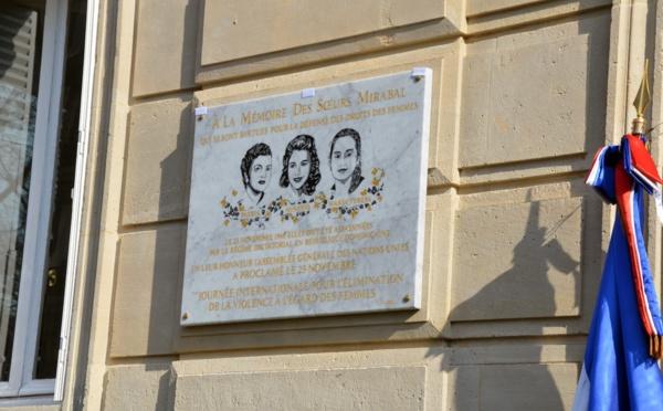 Journée des droits des femmes : trois Dominicaines honorées à Paris