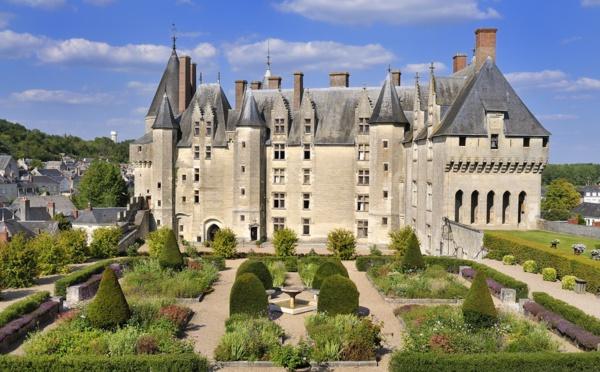 Le Château de Langeais, un surprenant bijou médiéval