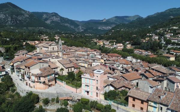 Vallée de la Roya où les beautés de l'art baroque sont à nouveau accessibles !
