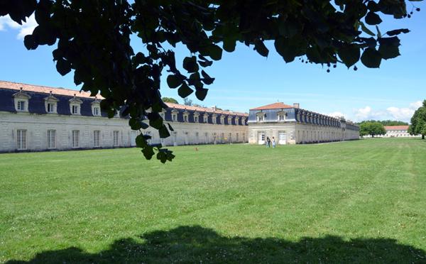Rochefort, le Versailles de la mer